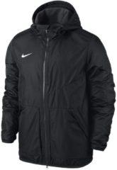 Jacke Team Fall Jacket 645550 mit weichem Innenfutter Nike Black/Anthracite/White