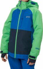 Spex Ragax Ski Jas Groen Kinderen
