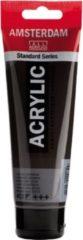 Royal Talens Standard tube 120 ml Van Dijckbruin halfdekkende acrylverf van dijck bruin
