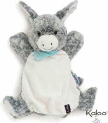 Kaloo Les Amis - Ezel 30 cm - Handpop