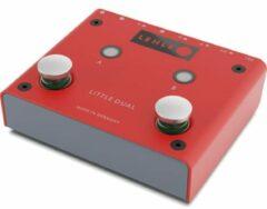 Lehle Little Dual II 2-kanaals signaal splitter
