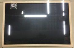 ARO houseware Schoolbord 40x60cm met houten rand
