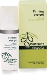 Macrovita Olive-elia Verstevigende Ooggel
