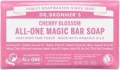 Dr Bronners Dr. Bronner Block - Cherry Blossom Cherry Blossom