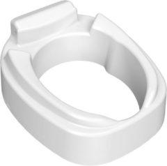 Witte Thetford C200 Toilet Seat Raiser - Toiletverhoger