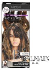 Balmain Easy Volume Tape Extensions Walnut