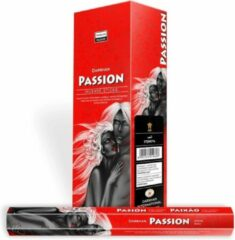 Darshan Wierook Passion (6 pakjes)