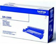 Brother Drum unit DR-2200 DR2200 Origineel Zwart 12000 bladzijden