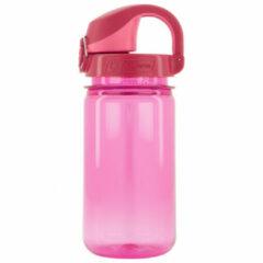 Nalgene - Everyday OTF Kids - Kinderdrinkfles maat 0,35 l roze/rood