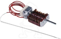 Pelgrim Thermostat (Fühler + Schalter) für Backofen 27289, 88002680