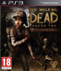 Avanquest Software The Walking Dead Season 2 PS3