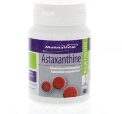 Mannavital Astaxanthine platinum Vitamine