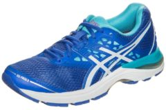 Gel-Pulse 9 Laufschuh Damen Asics blue purple / white