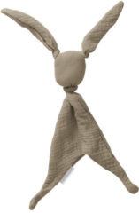 Cottonbaby Cottonsoft Knuffeldoek - Taupe