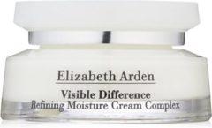 Elizabeth Arden Visible Difference Dagcrème - Voor het gezicht - 75 ml | Dag Creme | Hydraterend | Huid Verjonging | Verzorging