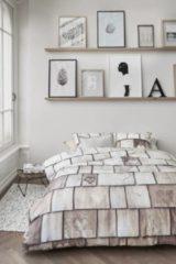 At Home Dear Kussensloop - 60x70 cm - Natural