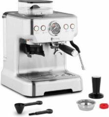Royal Catering Espressomachine - 20 bar - LCD 2,5L
