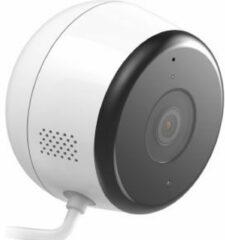 D-Link DCS-8600LH bewakingscamera IP-beveiligingscamera Binnen & buiten Dome Zwart, Wit 1920 x 1080