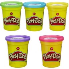 Hasbro Play-Doh Classic Color Klei - 1 Potje