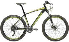 29 Zoll Herren Mountainbike 27 Gang Adriatica Wing RX Adriatica schwarz-gelb