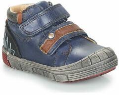 Blauwe Laarzen GBB REMI