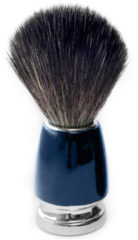 Graham Hill Pflege Shaving & Refreshing Shaving Brush Black Fibre / Precious Resin 1 Stk.