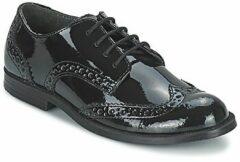 Zwarte Nette schoenen Start Rite BURFORD