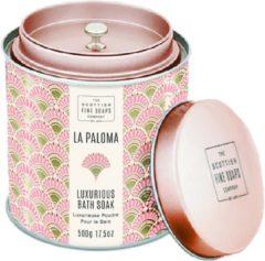 The Scottish Fine Soaps Company Luxurious Bath Soak Badproduct 500 g