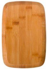 Vetta - Bamboe snijplank - 23x15x1 cm