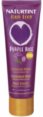 Naturtint Hair Food Purple Rice Masker (150ml)