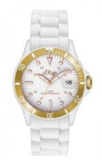 S.Oliver S. Oliver SO-2735-PQ Dames horloge