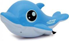 Jamara RC Dolfijn 22,7 cm junior 2,4 GHz blauw wit