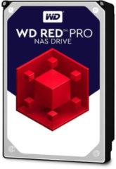 Western Digital WD Red Pro NAS Hard Drive WD6003FFBX - Festplatte - 6 TB - intern - 3.5'' (8.9 cm) WD6003FFBX