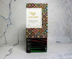 Yalda Herbs Kruidenthee Yalda Herbs Thee  Treasure Chest   Schatkist   Proefpakket   6 smaken   Giftbox