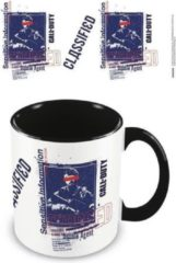 ABYSTYLE CALL OF DUTY : BLACK OPS COLD WAR - Double Agent - Mug 315ml