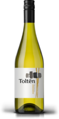 Carmen Tolten, Chardonnay, 2018, Central Valley, Chili, Witte wijn