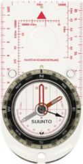 Suunto - M-3 Global Linealkompass - Kompas transparent