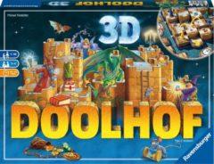 RAVENSBURG Spel Doolhof 3D K5 (6012779)
