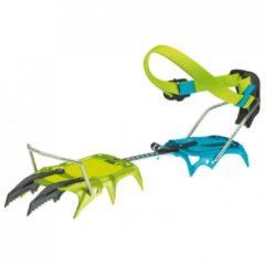 Edelrid - Beast Lite - Stijgijzers maat 34 - 48, oasis icemint