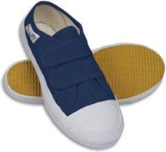 Blauwe Tangara Gymschoenen Lima Junior Jeans Maat 38