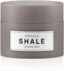 Maria Nila Minerals SHALE Strong wax 50ml.