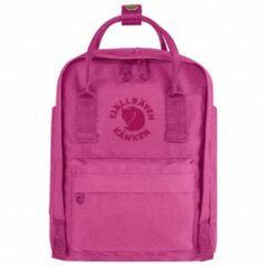 Fjällräven - Re-Kånken Mini - Dagbepakking maat 7 l roze