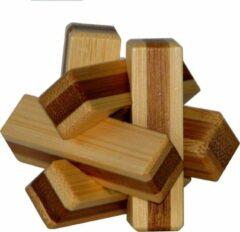 Eureka! Eureka Puzzel Firewood**