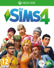 Electronic Arts De Sims 4 Xbox One (1051225)