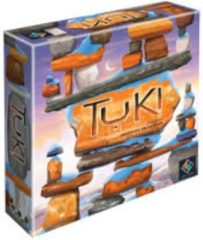Next Move Games bordspel Tuki (en)