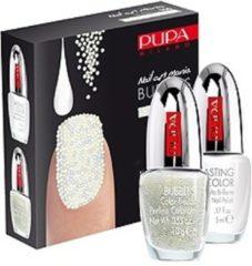 Witte Pupa milano Pupa Nail-art Bubbles 006 White