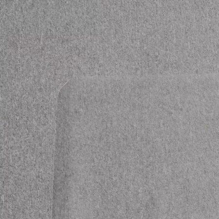 Afbeelding van Witte VidaXL Beschermingsmat voor laminaatvloer 90 cm x 120 cm