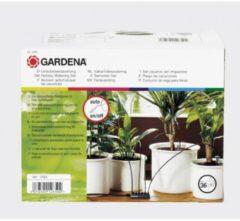 GARDENA Bewässerungsautomat city gardening Urlaubsbewässerung-Set (1265-20)