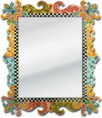 Toms Drag Spiegel Fontainebleau