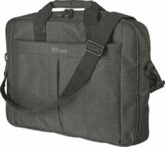 Trust - Primo - Laptop Schoudertas - 16 inch - Zwart